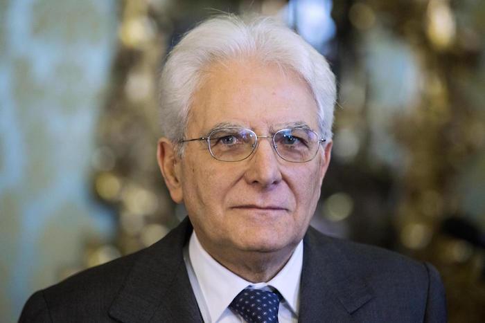 Il Presidente della Repubblica Mattarella agli italiani, festa della Repubblica 2020
