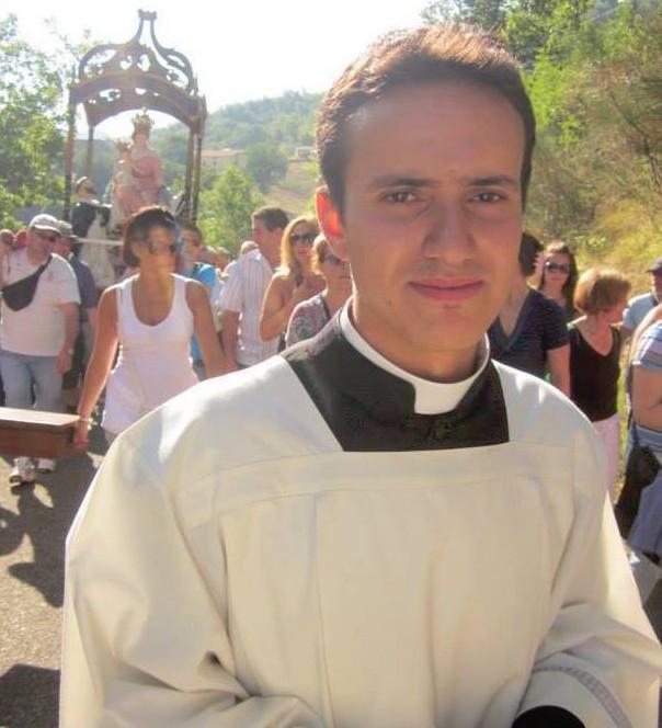 Don Antonio Zaccara è chiamato ad essere Vicedirettore nel Seminario di Potenza – don Antonio Lo Gatto il nuovo Parroco di San Severino
