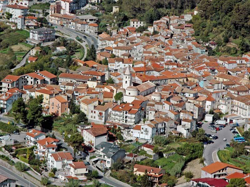 Viabilità: divieto circolazione mezzi pesanti sul tratto comunale della Galdo-Pollino