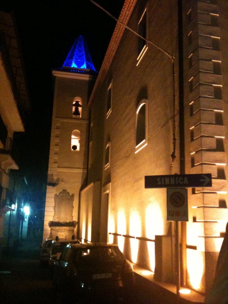 V Domenica di Quaresima 29-3-2010 – Santa Messa officiata da Mons. Francesco LACANNA Parroco di Francavilla in Sinni
