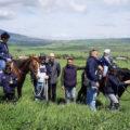 Valle dei Cavalli - Autismo