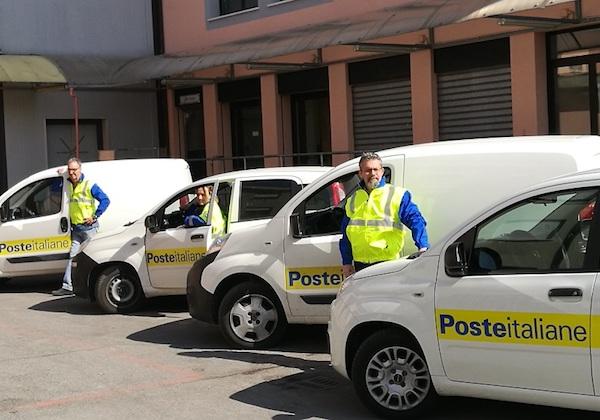 Poste Italiane: in vacanza liberi dai bagagli con Poste Delivery Web