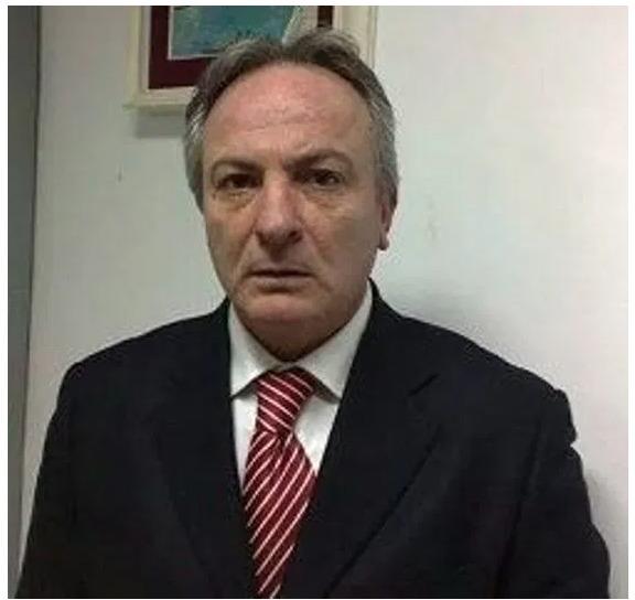 Complimenti all'amico Mario D'Addiego per il prestigioso incarico di Primario di Ortopedia