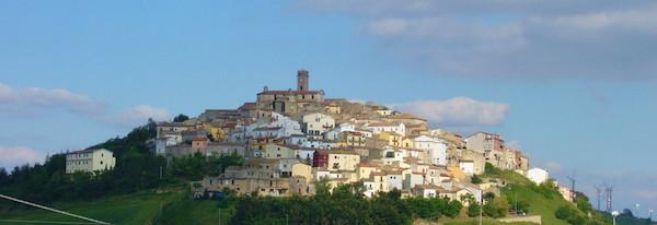 Primo DocuFestival dedicato ai Piccoli Grandi Comuni d'Italia