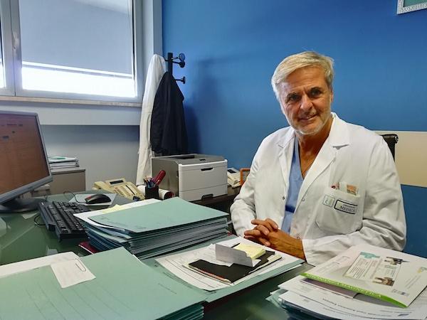 """La Torre Irccs Crob: """"Proseguire la lotta contro il tumore al seno  nonostante l'emergenza Covid-19"""""""