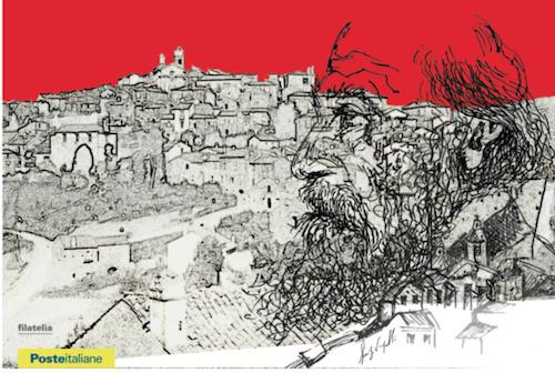 Ruoti: l'8 agosto l'Annullo Filatelico per il convegno dedicato a Giuseppe Pisanti